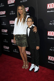 Sage Correa Photo - LOS ANGELES - July 31  Halle Berry Sage Correa at the Kidnap Premiere at the ArcLight Theater on July 31 2017 in Los Angeles CA