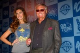 Katherine Webb Photo - LOS ANGELES - MAR 21  Katherine Webb Adam West arrive at the Batman Product Line Launch at the Meltdown Comics on March 21 2013 in Los Angeles CA