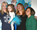 Andrea Evans Photo - LOS ANGELES - NOV 26  Adrienne Frantz Amelie Bailey Andrea Evans Kylie Lyn Rodriguez at the Amelie Bailey 2nd Birthday Party at Private Residence on November 26 2017 in Studio City CA
