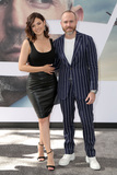 Angelica Celaya Photo - LOS ANGELES - JUL 13  Angelica Celaya Erik Hayser at the Fast  Furious Presents Hobbs  Shaw Premiere at the Dolby Theater on July 13 2019 in Los Angeles CA