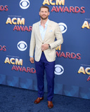 Chase Rice Photo - LAS VEGAS - APR 15  Chase Rice at the Academy of Country Music Awards 2018 at MGM Grand Garden Arena on April 15 2018 in Las Vegas NV