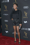 Samira Wiley Photo - LOS ANGELES - SEP 15  Samira Wiley at the Television Academy Honors Emmy Nominated Performers at the Wallis Annenberg Center for the Performing Arts on September 15 2018 in Beverly Hills CA