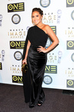 Adrienne Bailon Photo - LOS ANGELES - FEB 10  Adrienne Bailon Houghton at the Non-Televisied 48th NAACP Image Awards at Pasadena Conference Center on February 10 2017 in Pasadena CA