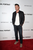 Aiden Turner Photo - LOS ANGELES - FEB 19  Aiden Turner at the Final Portrait Los Angeles Screening at the Pacific Design Center on February 19 2018 in West Hollywood CA
