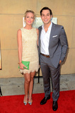 Anna Camp Photo - LOS ANGELES - JUN 5  Anna Camp Skylar Astin at The Hero Premiere at the Egyptian Theater on June 5 2017 in Los Angeles CA