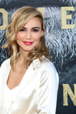 Samaire Armstrong Photo - LOS ANGELES - MAY 8  Samaire Armstrong at the King Arthur Legend of the Sword World Premiere on the TCL Chinese Theater IMAX on May 8 2017 in Los Angeles CA