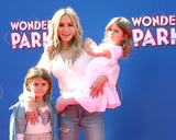 Amanda Stanton Photo - LOS ANGELES - MAR 10  Amanda Stanton daughters at the Wonder Park Premiere at the Village Theater on March 10 2019 in Westwood CA