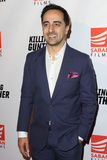 Amir Talai Photo - LOS ANGELES - OCT 14  Amir Talai at the Killing Gunther LA Special Screening at the TCL Chinese 6 Theater on October 14 2017 in Los Angeles CA