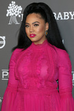 Ayesha Curry Photo - LOS ANGELES - NOV 10  Ayesha Curry at the 2018 Baby2Baby Gala at the 3Labs on November 10 2018 in Culver City CA