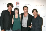 Darin Brooks Photo - Patrick Muldoon Rachel Melvin Darin Brooks  Bryan Datillo  arriving at the Pre-Emmy Nominee Party hosted by Darin Brooks benefiting Tag the World at Area Club in Los Angeles CAJune 13 2008