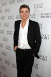 Badgley-Mischka Photo - LOS ANGELES -  2  Derek Hough arrives at the Badgley Mischka Flagship Store Opening at Badgley Mischka on Rodeo Drive on March 2 2011 in Beverly Hills CA
