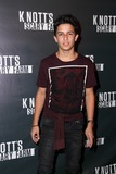 Aramis Photo - LOS ANGELES - OCT 3  Aramis Knight at the Knotts Scary Farm Celebrity VIP Opening  at Knotts Berry Farm on October 3 2014 in Buena Park CA