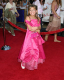 Aria Wallace Photo - Aria WallaceThe Perfect Man PremiereLos Angeles CAJune 13 2005