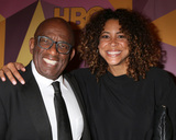 Al Roker Photo - LOS ANGELES - JAN 7  Al Roker Tonya Owens at the HBO Post Golden Globe Party 2018 at Beverly Hilton Hotel on January 7 2018 in Beverly Hills CA
