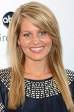 Candace Cameron-Bure Photo - Candace Cameron Bure arriving at the ABC TV TCA Party at The Langham Huntington Hotel  Spa in Pasadena CA  on August 8 2009