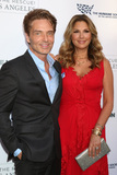 Richard Marx Photo - LOS ANGELES - APR 22  Richard Marx Daisy Fuentes at the 2017 The Humane Society Gala at Parmount Studios on April 22 2017 in Los Angeles CA