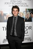 Jack Griffo Photo - LOS ANGELES - SEP 16  Jack Griffo at the Thanks for Sharing Premiere  at ArcLight Hollywood Theaters on September 16 2013 in Los Angeles CA