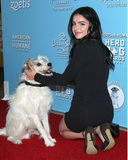 Ariel Winter Photo - LOS ANGELES - OCT 5  Happy Ariel Winter at the 9th Annual American Humane Hero Dog Awards at the Beverly Hilton Hotel on October 5 2019 in Beverly Hills CA