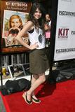 Selena Gomez Photo - Selena Gomez arriving at the poremiere of Kit Kittredge at The Grove in Los Angeles CAJune 14 2008