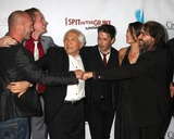 Andrew Howard Photo - LOS ANGELES - SEP 29  Andrew Howard Chad Lindberg Meir Zarchi Rodney Eastman Sarah Butler Steven R Monroe arrives at the I Spit on Your Grave Premiere at Mann Chinese 6 Theaters - Hollywood  Highland on September 29 2010 in Los Angeles CA