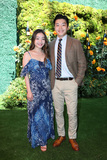 Alex Shibutani Photo - LOS ANGELES - OCT 3  Maia Shibutani Alex Shibutani at the 10th Annual Veuve Clicquot Polo Classic Los Angeles at the Will Rogers State Park on October 3 2019 in Pacific Palisades CA