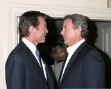 Peter Bergman Photo - Peter Bergman Eric BraedenPacific Pioneers Broadcasting Luncheon IHO Eric BraedenSportsmans LodgeStudio City  CAJanuary 19 2007