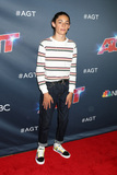 Benicio Bryant Photo - LOS ANGELES - AUG 27  Benicio Bryant at the Americas Got Talent Season 14 Live Show Red Carpet at the Dolby Theater on August 27 2019 in Los Angeles CA