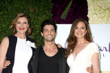 Alpay Photo - Gavin OConnorLOS ANGELES - JUL 29  Brenda Strong David Alpay Rachel Boston at the Hallmark 2015 TCA Summer Press Tour Party at the Private Residence on July 29 2015 in Beverly Hills CA