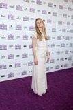 Brit Marling Photo - LOS ANGELES - FEB 25  Brit Marling arrives at the 2012 Film Independent Spirit Awards at the Beach on February 25 2012 in Santa Monica CA