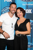 Diana De Garmo Photo - LOS ANGELES - APR 7  Ace Young Diana DeGarmo at the American Idol FINALE Arrivals at the Dolby Theater on April 7 2016 in Los Angeles CA