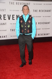 Duane Howard Photo - LOS ANGELES - DEC 16  Duane Howard at the The Revenant Los Angeles Premiere at the TCL Chinese Theater on December 16 2015 in Los Angeles CA