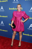 Busy Phillips Photo - LOS ANGELES - MAY 13  Busy Phillips at the Booksmart Premiere at The Theatre at Ace Hotel on May 13 2019 in Los Angeles CA