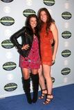 Amanda Kimmel Photo - Parvati Shallow and Amanda Kimmelarrivng at the Survivor 10 Year Anniverary Party CBS Television CItyLos Angeles CAJanuary 9 2010