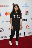 Alessia Cara Photo - LOS ANGELES - SEP 9  Alessia Cara at the 5th Biennial Stand Up To Cancer at the Walt Disney Concert Hall on September 9 2016 in Los Angeles CA