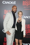 Kim Novak Photo - LOS ANGELES - MAR 11  Hank Baskett Kendra Wilkinson at the Dead Rising Watchtower World Premiere at the Kim Novak Theater Sony Studios on March 11 2015 in Culver City CA