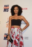 Annie  Ilonzeh Photo - LAS VEGAS - APR 15  Annie Ilonzeh at the  23rd Annual Race To Erase MS Gala at the Beverly Hilton Hotel on April 15 2016 in Beverly Hills CA