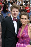 Alexandra Chando Photo - ZachRoerig  Alexandra Chando33rd Daytime Emmy AwardsKodak TheaterHollywood  HighlandLos Angeles CAApril 28 2006