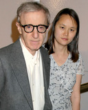 Soon-Yi Previn Photo - Woody AllenSoon-Yi PrevinMatch Point PremiereLA County Museum of ArtLos Angeles CADecember 8 2005