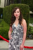 Ashley Rickards Photo - Ashley Rickards arriving at the Image That Premiere at the Paramount Theater on the Paramount Lot in Los Angeles CA on June 6 2009