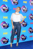 Candace Cameron-Bure Photo - LOS ANGELES - AUG 13  Candace Cameron Bure at the Teen Choice Awards 2017 at the Galen Center on August 13 2017 in Los Angeles CA