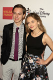 Alyssa Jirrels Photo - LOS ANGELES - OCT 21  Hayden Byerly Alyssa Jirrels at the 2016 GLSEN Respect Awards at Beverly Wilshire Hotel on October 21 2016 in Beverly Hills CA