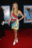Amber Lancaster Photo - LOS ANGELES - APR 21  Amber Lancaster arriving at the Prom Premiere at El Capitan on April 21 2011 in Los Angeles CA