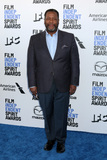 Wendel Pierce Photo - LOS ANGELES - FEB 8  Wendell Pierce at the 2020 Film Independent Spirit Awards at the Beach on February 8 2020 in Santa Monica CA