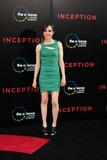 Ellen Page Photo - LOS ANGELES - JUL 13  Ellen Page arrive at the Inception Premiere at Graumans Chinese Theater on July13 2010 in Los Angeles CA