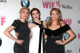 Lea Thompson Photo - LOS ANGELES - JUN 13  Madelyn Deutch Zoey Deutch Lea Thompson at the Women in Film Los Angeles Celebrates the 2017 Crystal and Lucy Awards at the Beverly Hilton Hotel on June 13 2017 in Beverly Hills CA
