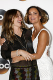 Gabrielle Anwar Photo - LOS ANGELES - AUG 6  Willow Anwar Gabrielle Anwar at the ABC TCA Summer 2017 Party at the Beverly Hilton Hotel on August 6 2017 in Beverly Hills CA