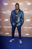 Amine Photo - LOS ANGELES - FEB 19  Amin Joseph at the tlanta Robbin LA Premiere Screening at the Theatre at Ace Hotel on February 19 2018 in Los Angeles CAAtlanta Robbin Season Los Angeles premiere held at Ace Theater Downtown LA on February 19 2018 in Los Angeles CA