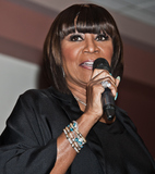 Patti La Belle Photo - PHILADELPHIA PA USA - APRIL 02 Patti LaBelle Attends WDASs 2016 Women of Excellence Luncheon at First District Plaza on April 02 2016 in Philadelphia Pennsylvania United States (Photo by Paul J FroggattFamousPix)