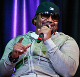 Avant Photo - BALA CYNWYD PA USA - OCTOBER 01 American RB Singer-Songwriter Avant Performs at WDASs Performance Theatre on October 01 2015 in Bala Cynwyd Pennsylvania United States (Photo by Paul J FroggattFamousPix)