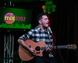 Andy Grammer Photo - BALA CYNWYD PA USA - MARCH 17 American Singer-Songwriter Andy Grammer Performs at Mix 106s Performance Theatre on March 17 2015 in Bala Cynwyd Pennsylvania United States (Photo by Paul J FroggattFamousPix)